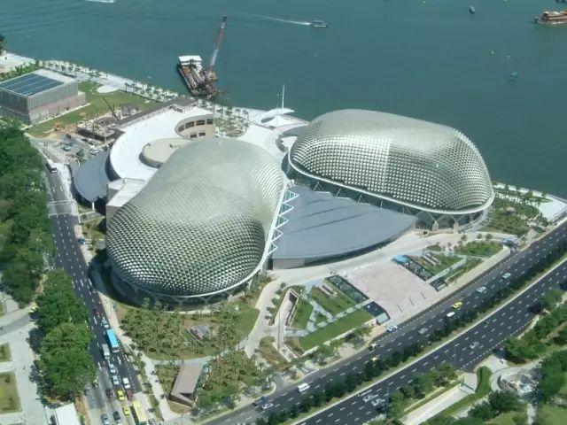 新加坡经典高端景观考察活动_92