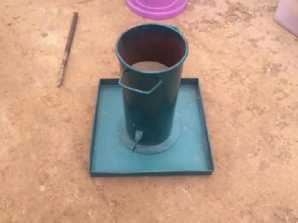 灌砂法检测压实度要点都在这里