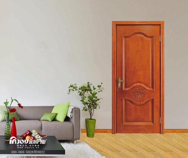 重庆宜居木门:市面上常见的木门板材_3