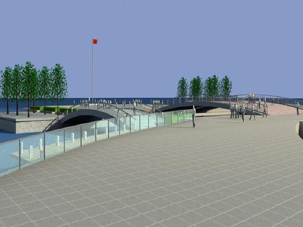 金水拱桥钢结构施工组织设计_1
