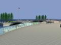 金水拱桥钢结构施工组织设计