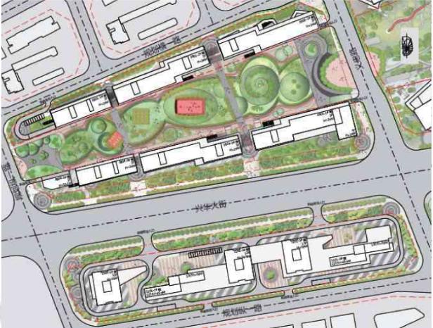 京高品质办公住宅小区给排水、暖通安装施工方案_2