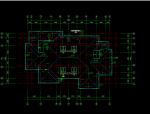 联排别墅建筑图
