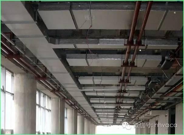 顶级的暖通空调工程施工是这样的!_1