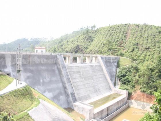 [广东]水库安全加固工程施工组织设计(技术标)