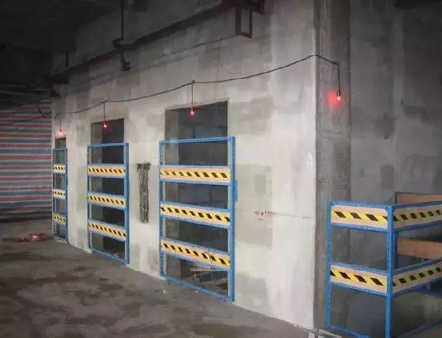 施工现场临时用电配电箱、电缆、照明规范规定,临电安全管理!_16