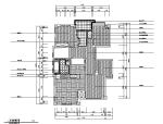 [浙江]美式乡村新古典别墅设计施工图(附效果图+软装方案)