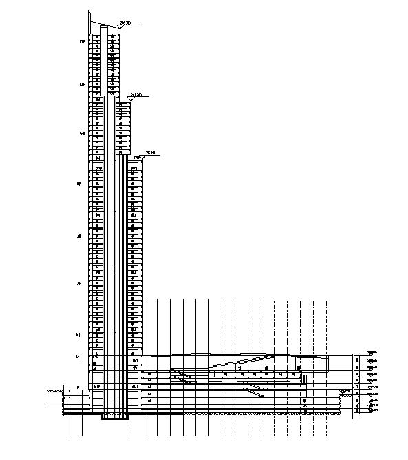 [湖南]国际总部中心二期商业综合体项目方案设计(含酒店、公寓)_11