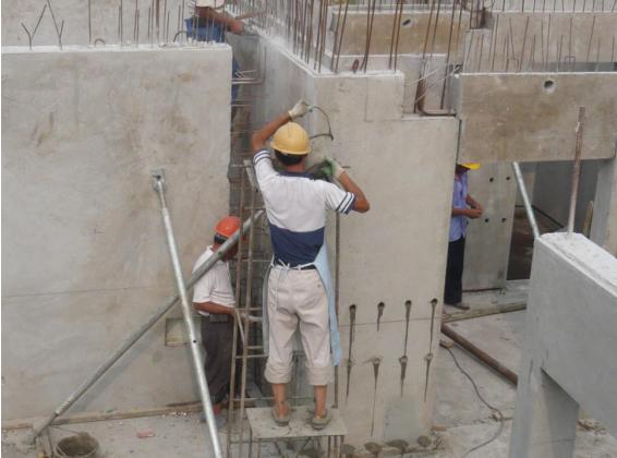 装配式剪力墙结构连接技术及工程应用_9