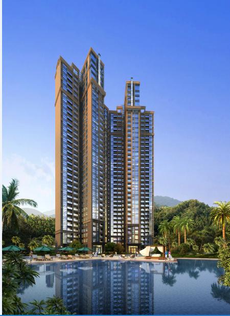 高层塔式安托山住宅建筑设计方案文本(澳大利亚道克)_3