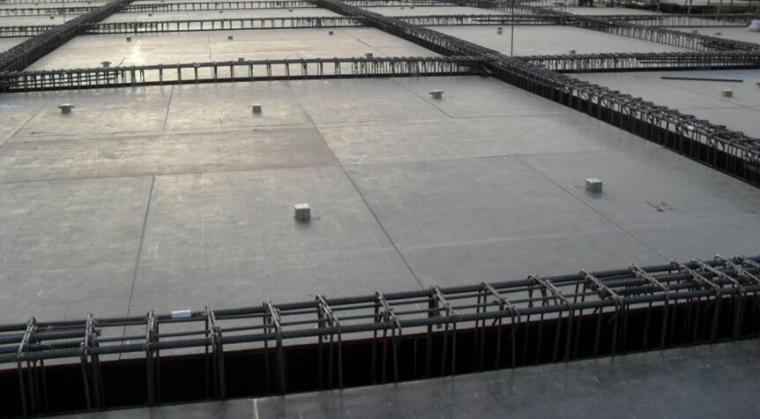 [天津]国际医院工程模板施工方案(组合木胶合板,创鲁班奖)