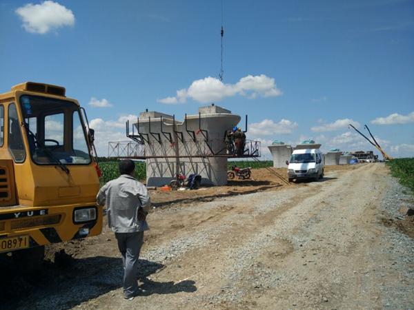 高速铁路桥面附属设施施工方案
