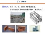 砌体结构设计-河海大学(ppt,210页)