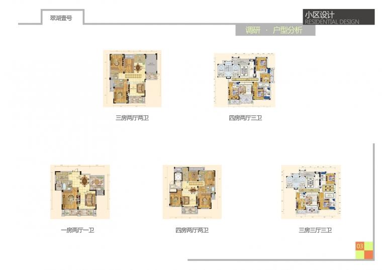 小区规划设计_5