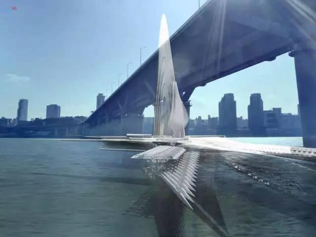 鄂尔多斯有可能建一座桥,它可以移动、伸缩甚至变形!