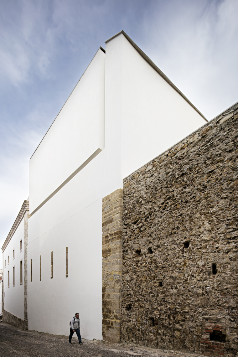葡萄牙Coimbra大学三一学院-5
