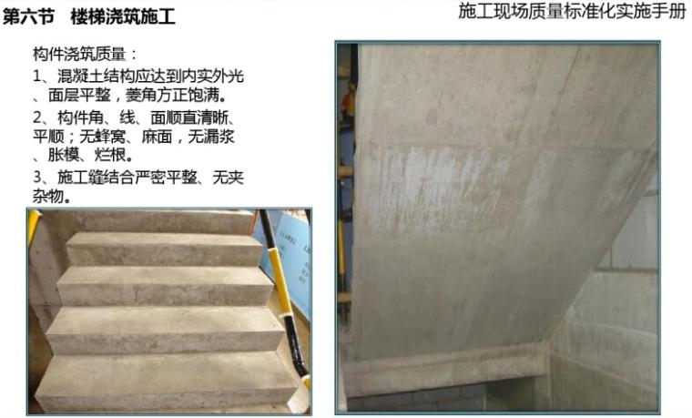 [河南]建筑工程施工现场质量标准化实施手册(160页,图文丰富)