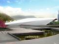 [浙江]多套绿地知名文化产业园建筑设计方案文本(知名设计院)