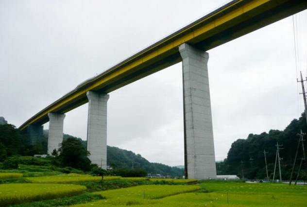 梁式桥设计方法