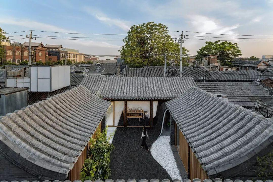 中国建筑四大类别:民居、庙宇、府邸、园林_2