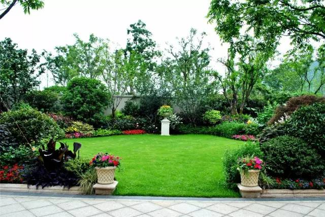 造园可以无山无水,但不能缺少它..._8