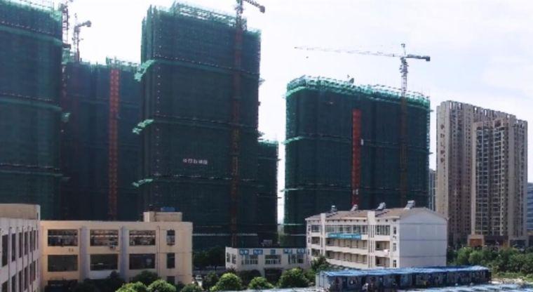 型钢混凝土框架施工的实例展示_2