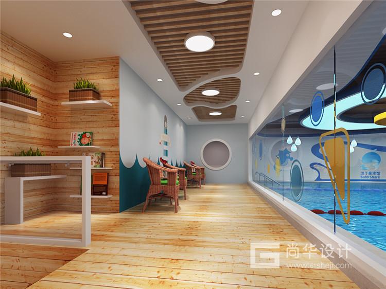 亲子游泳馆设计方案