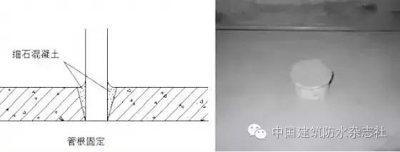 屋面防水保温施工需要注意的十个要点