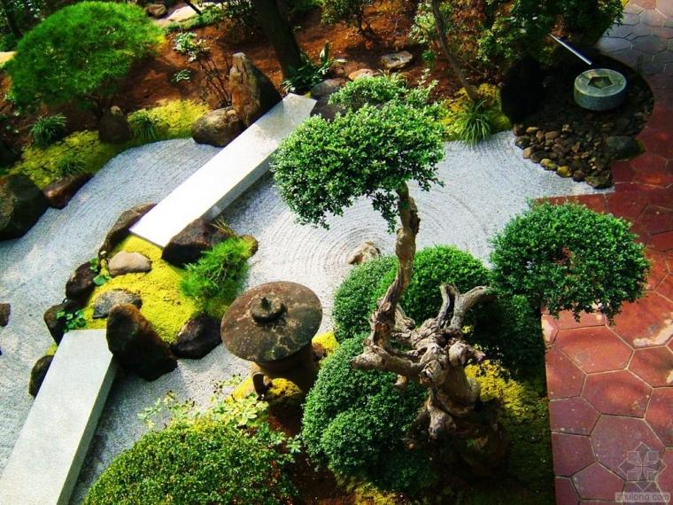 园林小品的设计包括哪些东西?