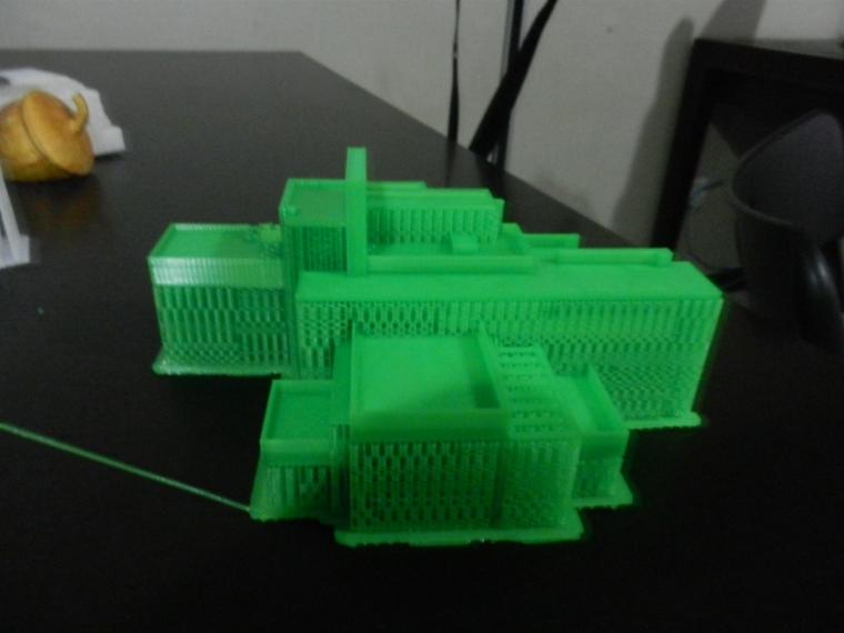 3D打印模型_3