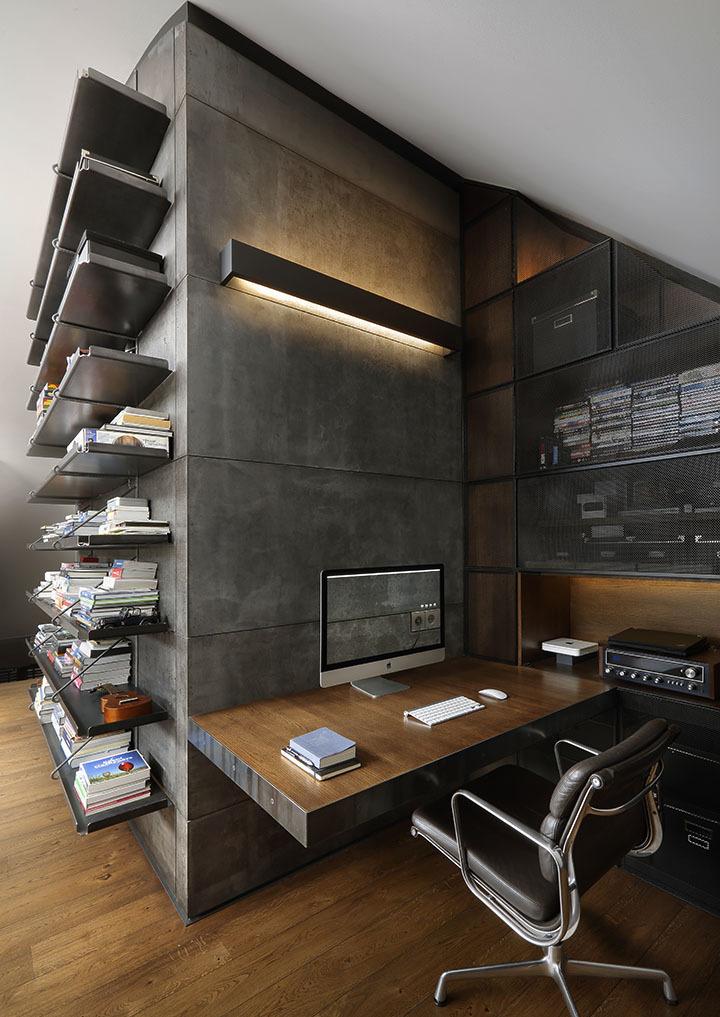 保加利亚阁楼公寓_6