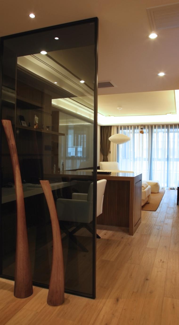 新中式公寓-东方新贵_1