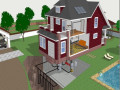 发展地源热泵技术缓解建筑能耗危机