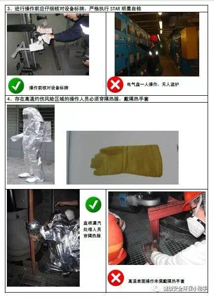 一整套工程现场安全标准图册:我给满分!_70
