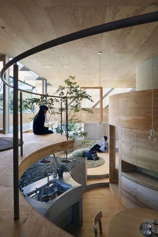 小空间往往蕴藏大的设计!_30