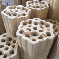 超裕耐材格子砖耐火格子砖高铝格子砖热风炉用格子砖