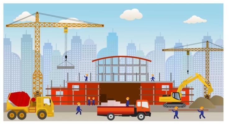 工程项目管理施工过程管理资料下载-工程项目管理全过程有那些工作?