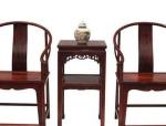 明式家具木材选择