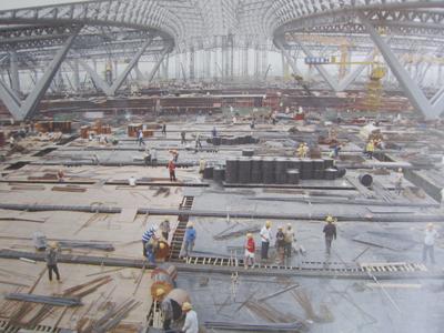 哈尔滨市今年打通这些路|还要建高架桥