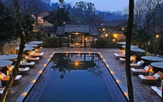 中国最受欢迎的35家顶级野奢酒店_91