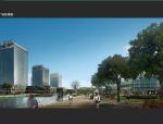 [四川]洪河片区整体规划方案设计