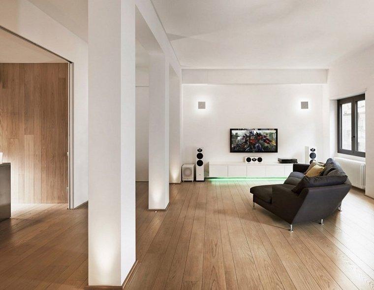 120㎡现代住宅