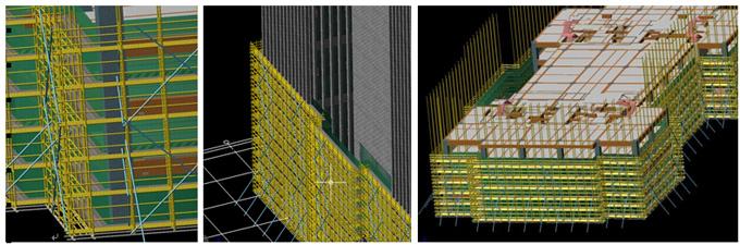 BIM技术在陕西人保大厦的应用_33