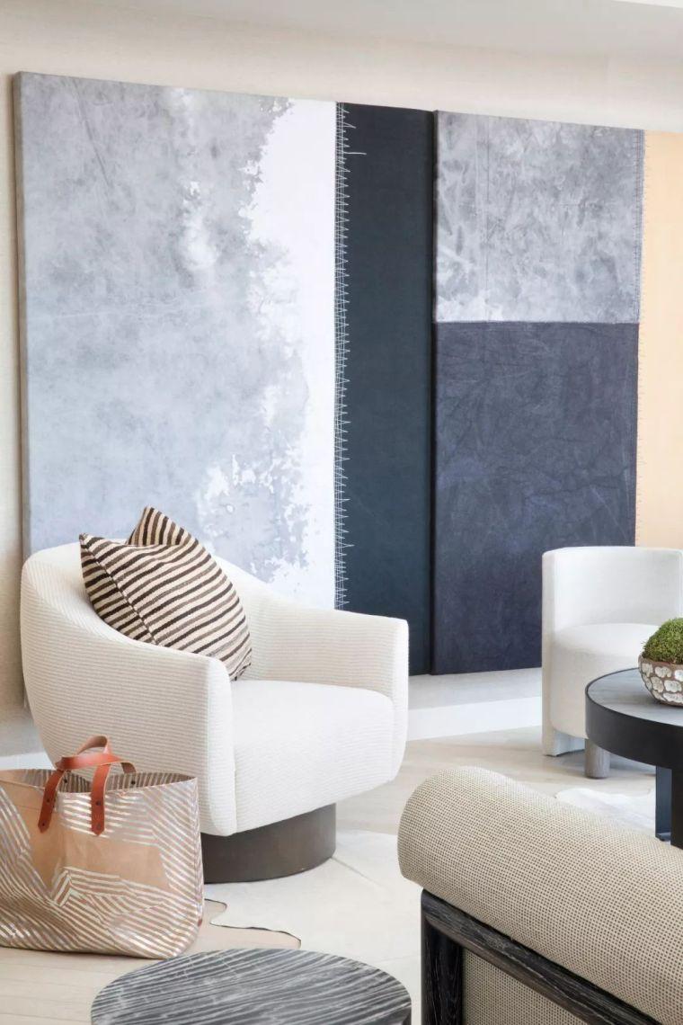 好莱坞的酒店公寓,奢华的画风都变了……_25
