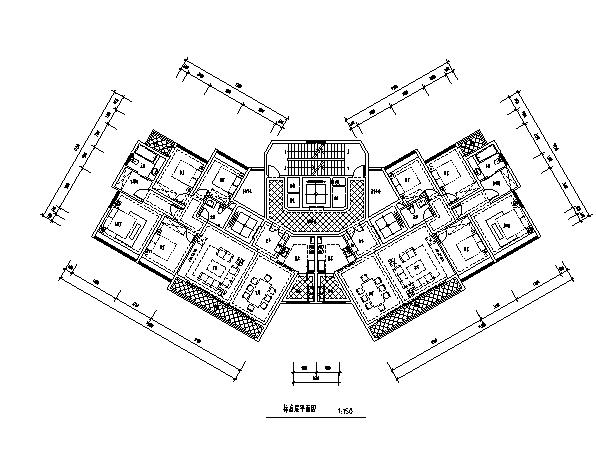 [湖南]国际总部中心二期商业综合体项目方案设计(含酒店、公寓)_12
