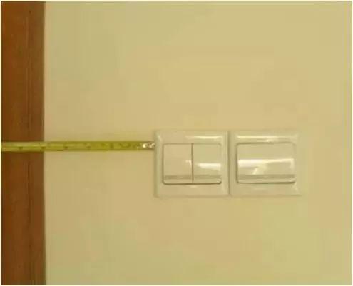 碧桂园精装修室内水电安装施工标准做法!照做就对了