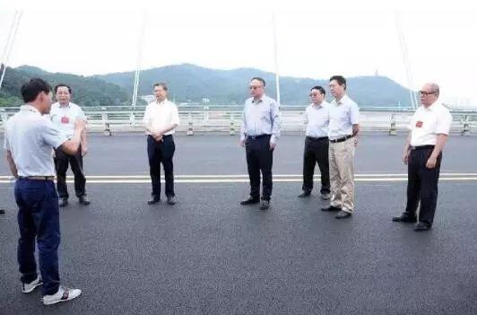 革新的力量——世界首条石墨烯改性路面大桥建成通车_5