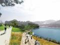 [深圳]星河雅宝公园景观设计(生态,滨水)