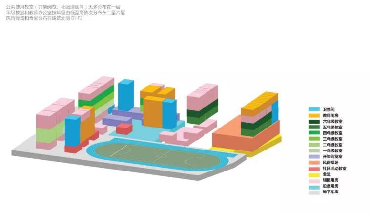 深圳海岸小学—校园景观设计_11