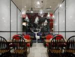艳遇芬芳餐饮空间设计方案文本